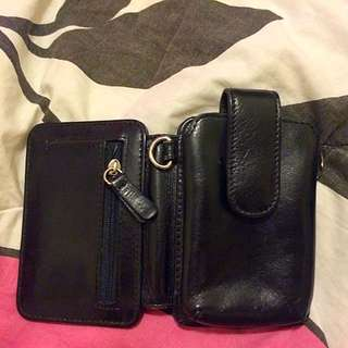 Phone Case/ Wallet