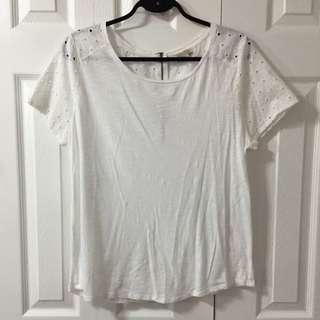 Tshirt - Lucky Brand
