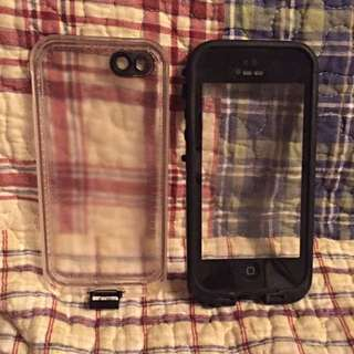 Life proof Case For An iPhone 5c