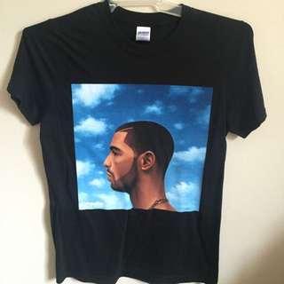 Drake concert shirt