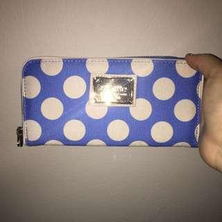New Colette wallet