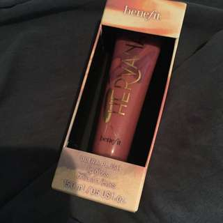 Benefit Cosmetics Her and Lip Gloss