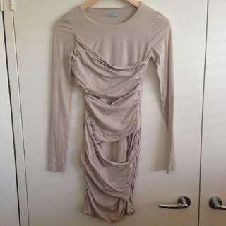 Kookai Bandage Dress