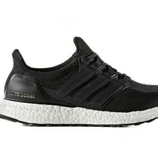 [PENDING SALE] Adidas Ultra Boost Core Black 2.0 US9.5