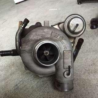 2007 STI Turbo