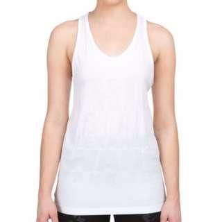 Alexander Wang x H&M Tank top white size XS