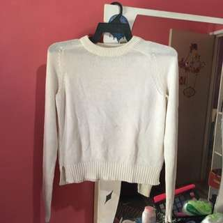 H&M Knitted Sweater/Pullover