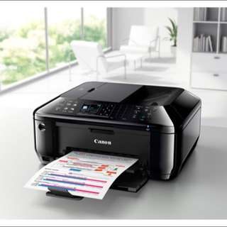 Canon All In One MX512 Printer