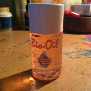New Bio Oil