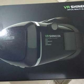 VR Virtual Reality Glass For Sale