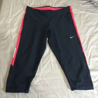 Nike Tights - Small