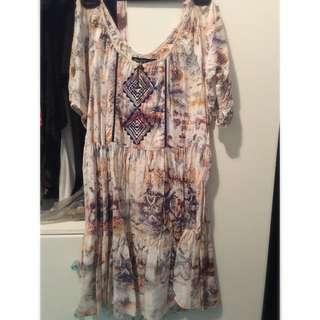 Ishka Dress (PENDING)