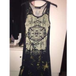 Ishka Maxi Dress