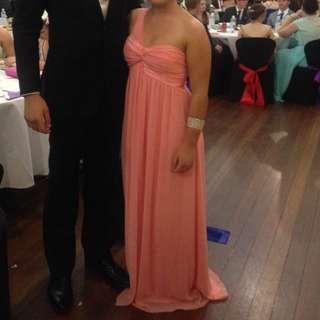 Formal Dress - Size 8!