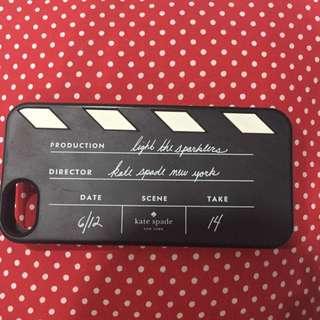 Casing Kate Spade (iphone 5/5s)
