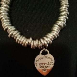 Tiffany And Co Bracelette