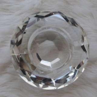 Diamond Candle Holder