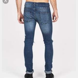 Ksubi jeans NEW Size 28