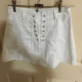One Way Skirt, Size 8