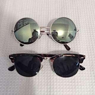 Pair Of Vintage Sunnies