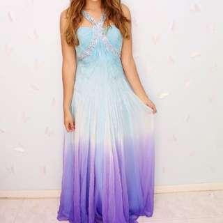 Formal Dress Size 8-10