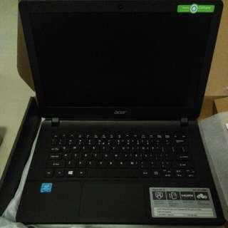 Acer Aspire Es1-331-p5m4 Laptop