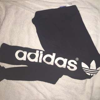 ADIDAS FULL LENGTH TIGHTS