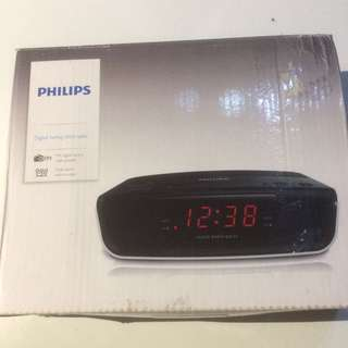 Philips (tuning clock radio) AJ3123/12