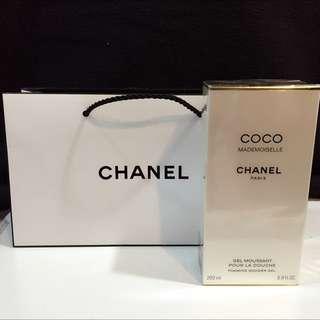 (待匯)‼️限時1天 Chanel摩登coco沐浴凝露