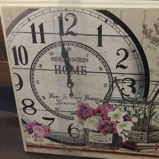 Antique Large wall Clock