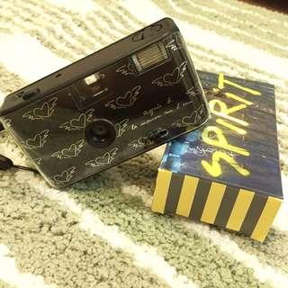 Agnes b.底片相機