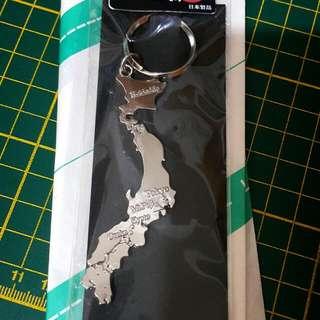 台灣造型鑰匙圈