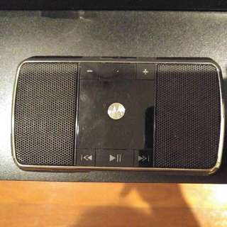 Motorola EQ5 Bluetooth Speaker