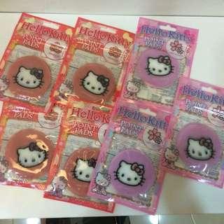 (日本限定)Hello Kitty面膜