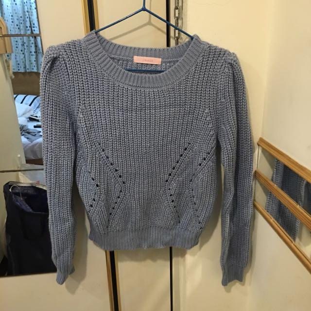 日本購入短毛衣