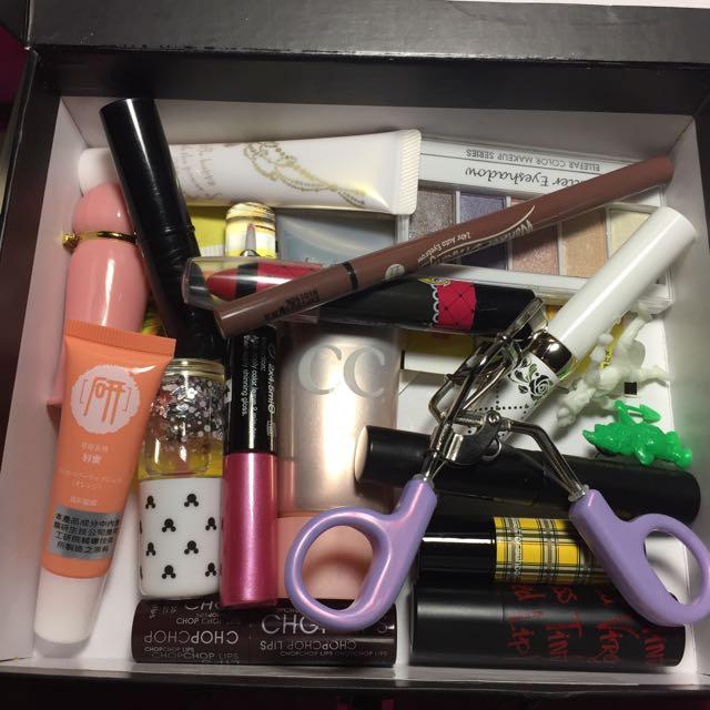美妝 化妝品