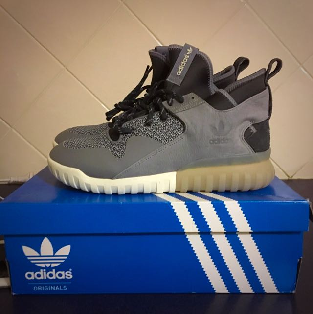 Adidas Tubular X Size 10.5