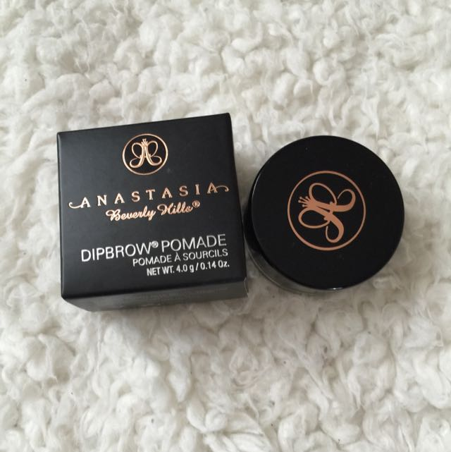 *SOLD PENDING*Anastasia Beverly Hills Dipbrow Pomade Ash Brown