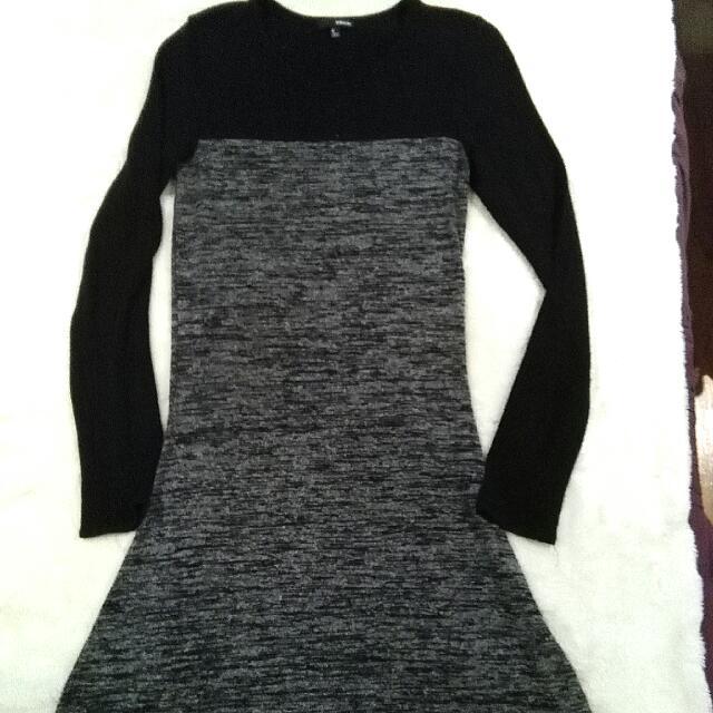 Aririzia Dress