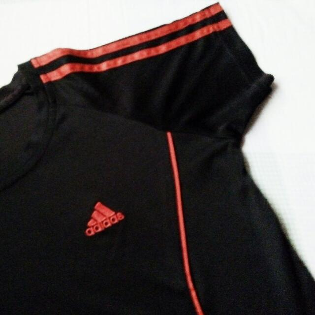 Auth Adidas Jersey