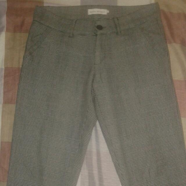 Banana Republic Cotton Pants