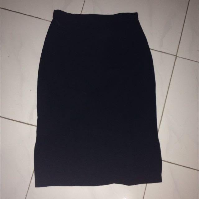 Caroline kosasih skirt