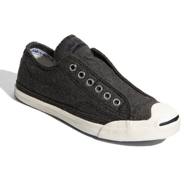 [reserved] Converse Jack Purcell (Wool) Shoes Size 6.5