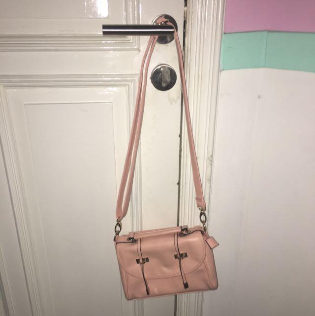 Dorothy Perkins Pink Bag