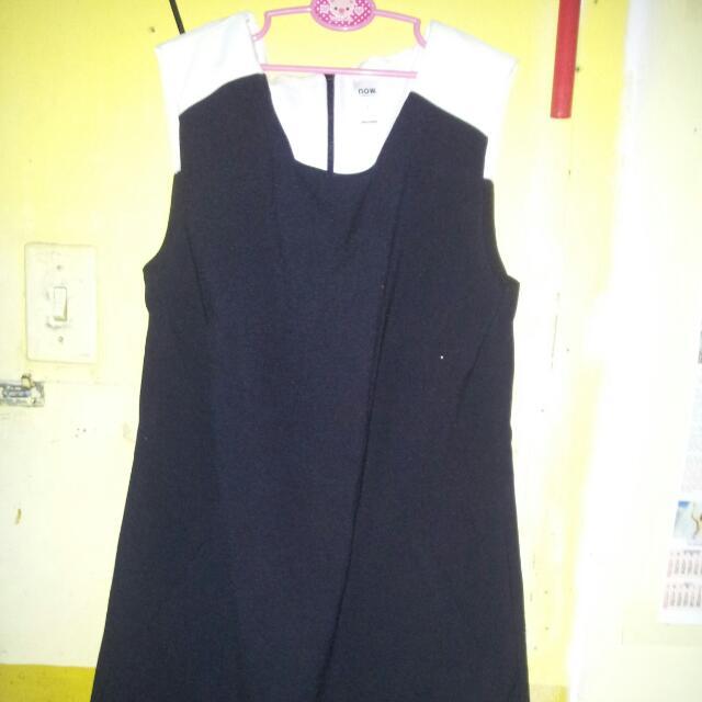 Dress (Now)