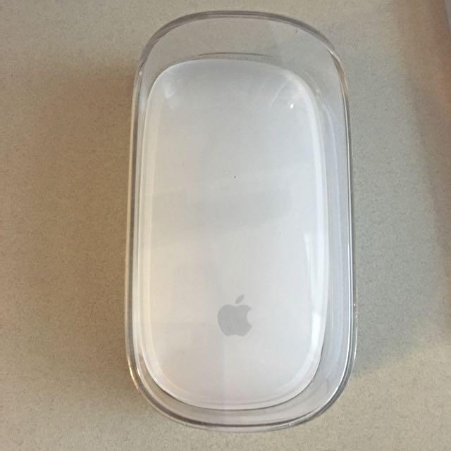 Genuine Apple Magic Mouse