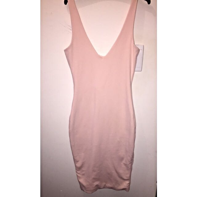Glamazon the Label Midi Dress