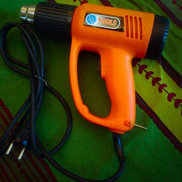 Heat Gun (hot air)