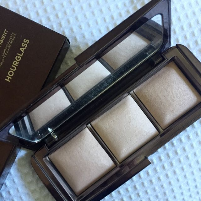 (PENDING) HOURGLASS AMBIENT LIGHTING PALETTE