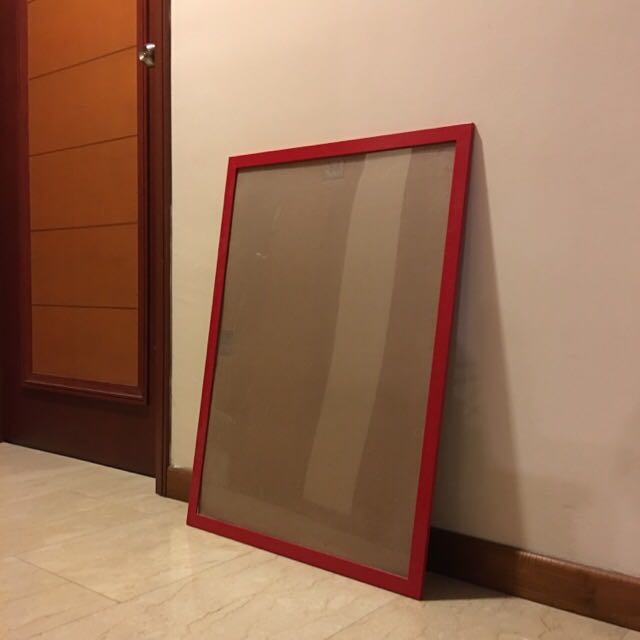 Ikea Large Picture Frame - 50x70cm